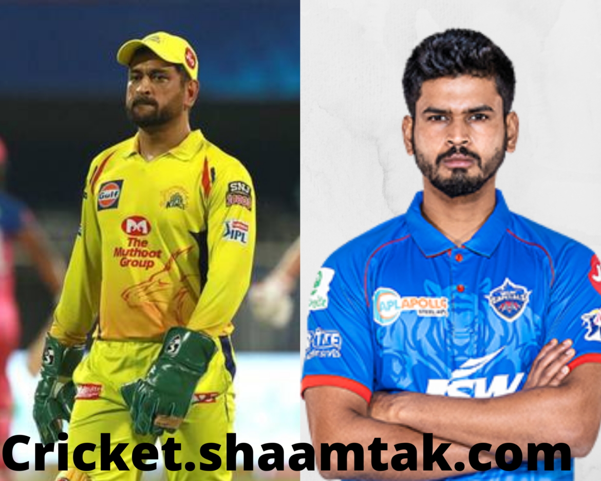 DC VS CSK : MATCH PREVIEW