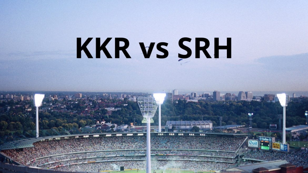 SRH Won the Toss and Choose to Bat First, Playing 11 to Bet For: SRH vs KKR