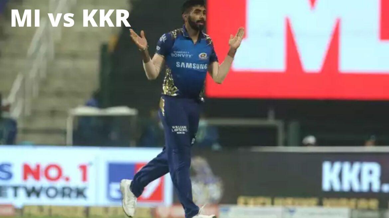 MI beats KKR by 49 Runs: Rohit Man of The Match: MI vs KKR -ShaamTak