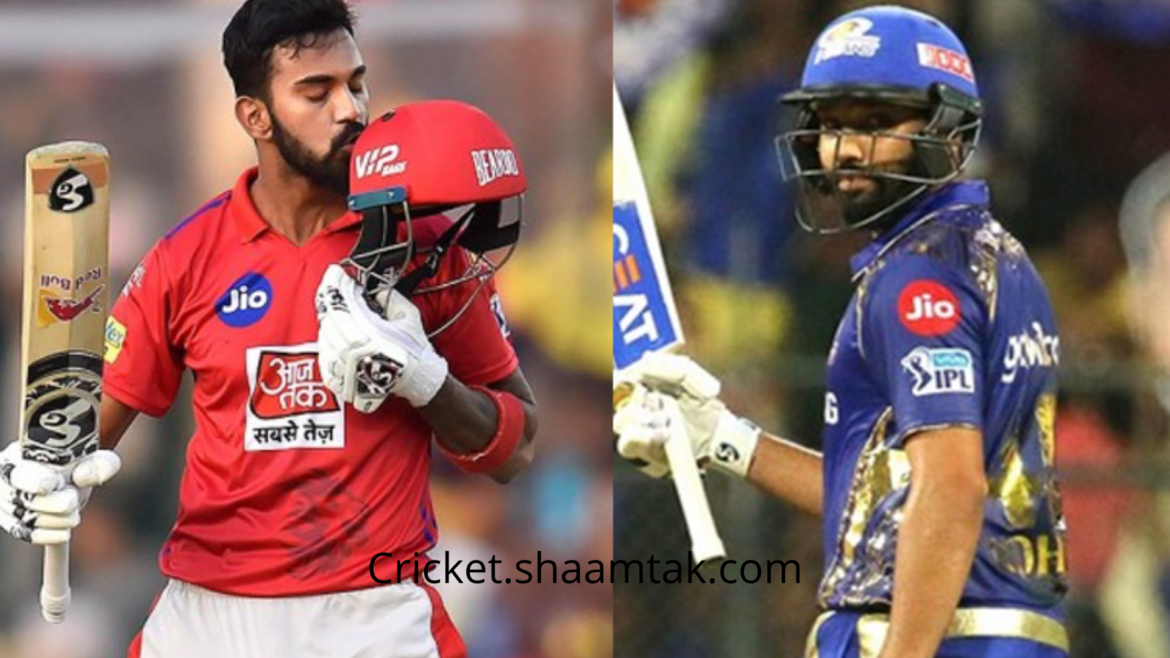 MI VS KXIP : YOUR DREAM FANTASY TEAM IS HERE