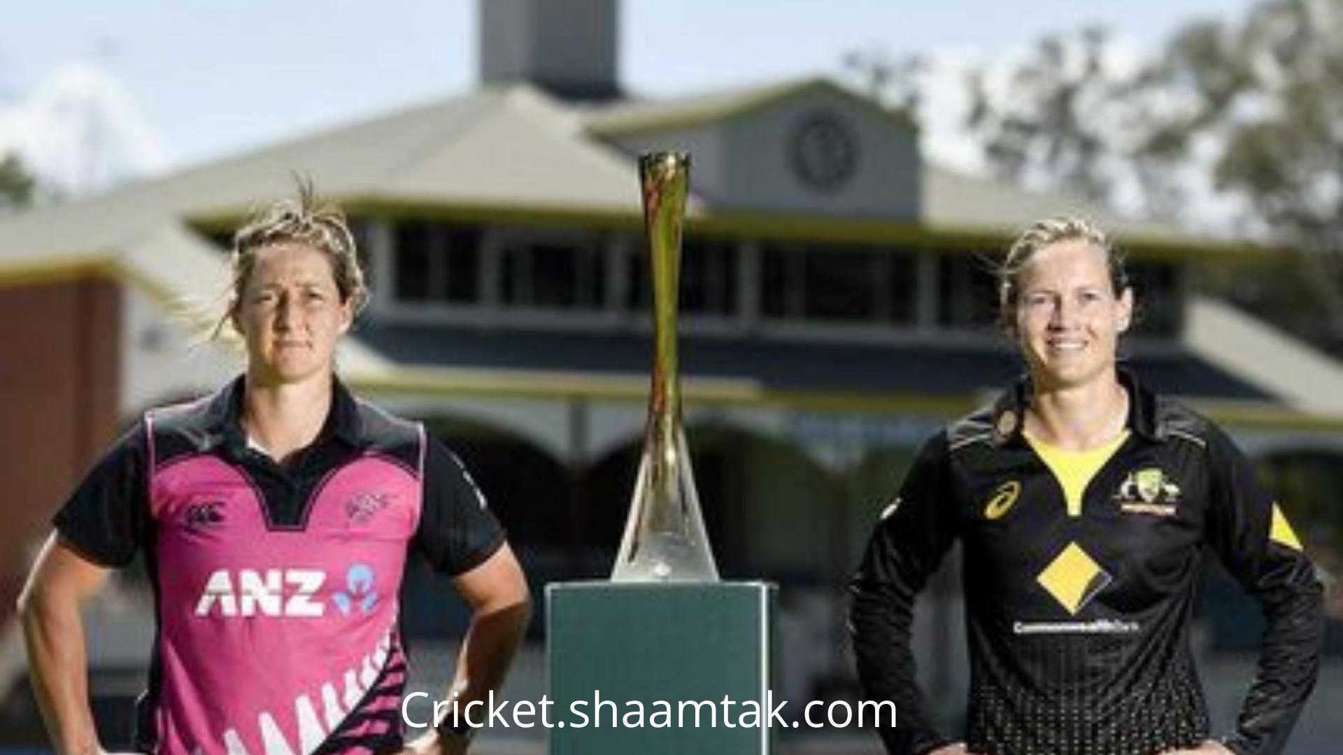 AUSW VS NZW : SERIES PREVIEW