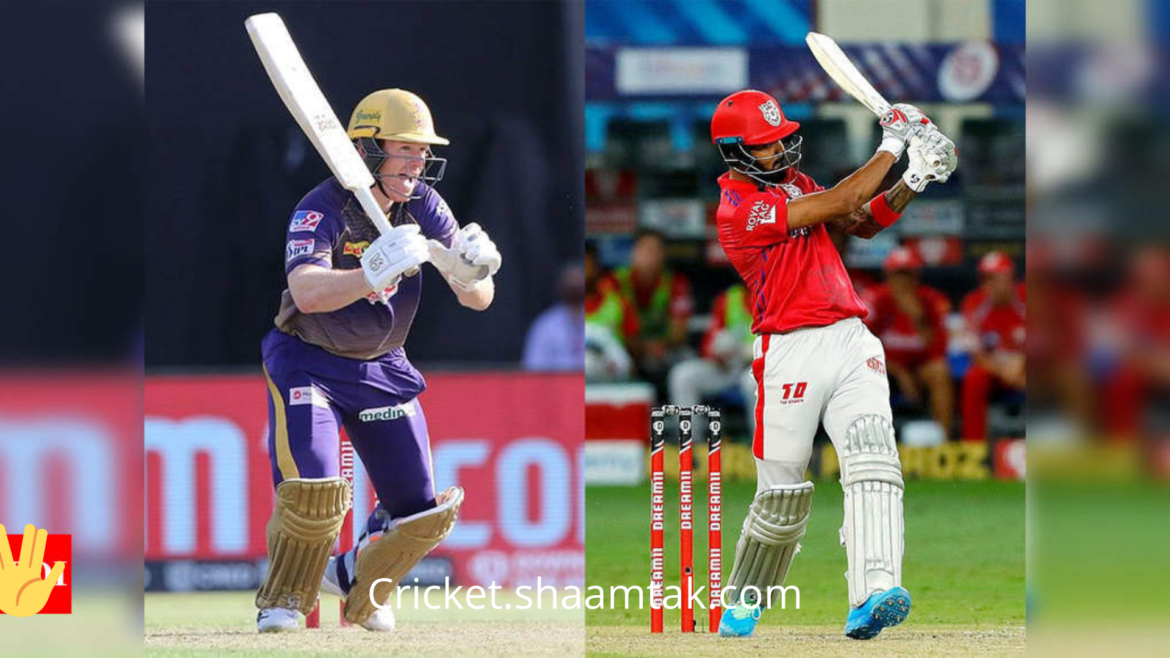 PBKS VS KKR: A MATCH PREVIEW