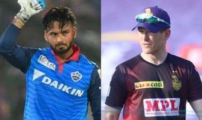 DC VS KKR: A MATCH REVIEW